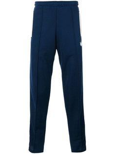 спортивные брюки с лампасами Palm Angels