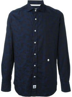 камуфляжная рубашка Hydrogen