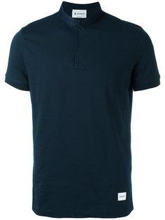 классическая футболка Dondup