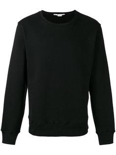 embroidered bird sweatshirt Stella McCartney