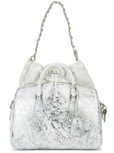 классическая сумка на плечо Maison Margiela