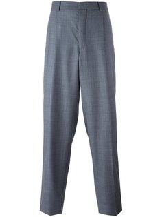 широкие брюки E. Tautz