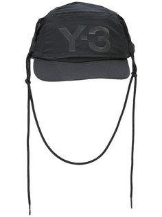 бейсболка со шнурками Y-3