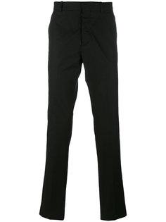 брюки со стрелками Marni