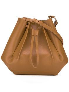 сумка-ведро на плечо Maison Margiela