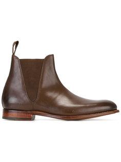 ботинки Nolan Chelsea Grenson