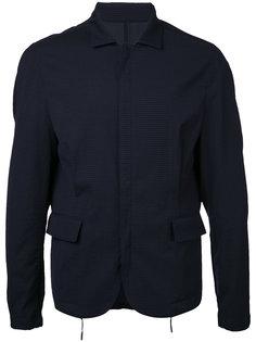zip up jacket  Wooyoungmi