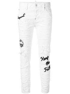 джинсы Cool Girl Dsquared2