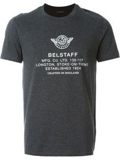 футболка Teagle Belstaff