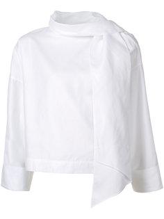 блузка свободного кроя Rodebjer