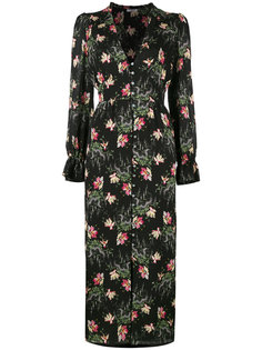 floral print dress  Vilshenko