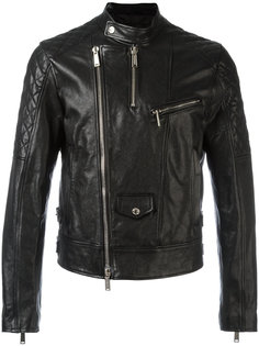 стеганая куртка Dsquared2