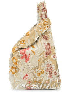 сумка-тоут с цветочным принтом Hayward