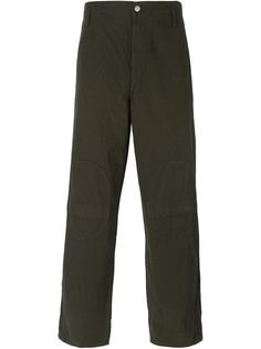 широкие брюки Golden Goose Deluxe Brand