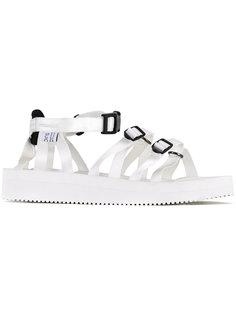 Tosshi sandals  Suicoke