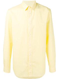 базовая рубашка Maison Margiela