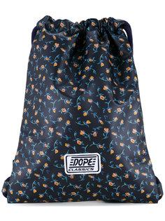 рюкзак Liberty с цветочным принтом G.V.G.V.