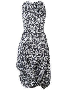 платье с цветочным принтом Vivienne Westwood