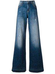 flared jeans  Amen Amen.