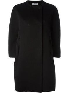 пальто мешковатого кроя Alberto Biani