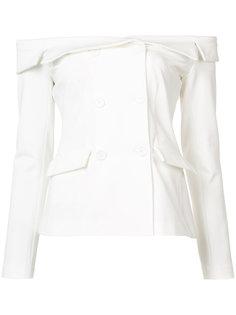 Stephan blouse Lagence