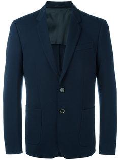 классический пиджак Dondup