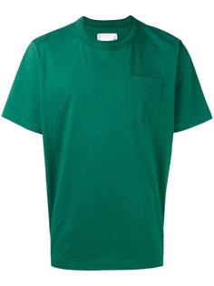 базовая футболка Sacai