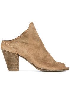 heeled mules  Officine Creative