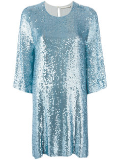 sequin embellished dress Amen Amen.