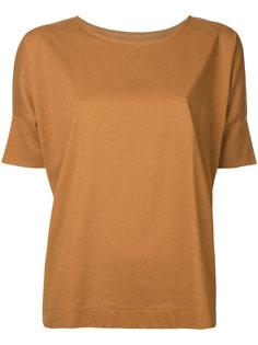 crewneck T-shirt Lemaire