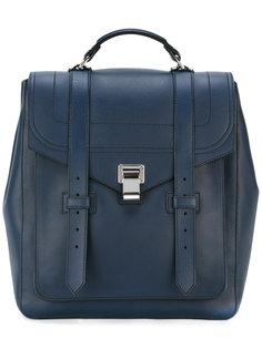 рюкзак в стиле сэтчел Proenza Schouler