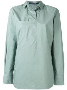 рубашка с воротником-хенли Sofie Dhoore