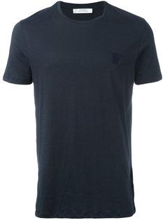 классическая футболка Versace Collection