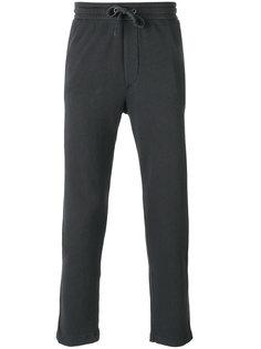 спортивные брюки с эластичным поясом Polo Ralph Lauren