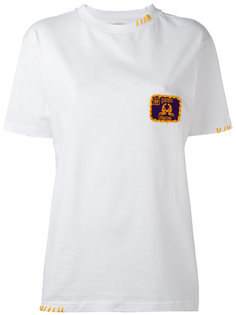 футболка Kamasutra Gemini  Palm Angels