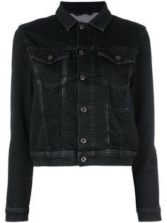 джинсовая куртка Niner  Diesel