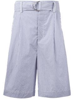 шорты в полоску 3.1 Phillip Lim