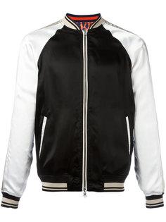 университетская куртка 3.1 Phillip Lim