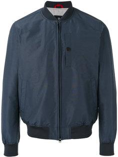 классическая куртка-бомбер Fay