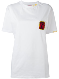 футболка Kamasutra Taurus Palm Angels