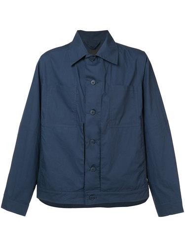 shirt jacket  Craig Green