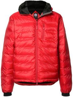 padded jacket Canada Goose
