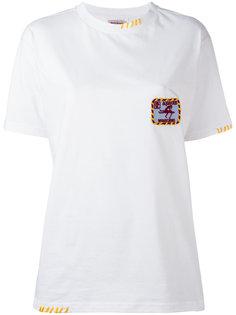 футболка Kamasutra Aquarius Palm Angels