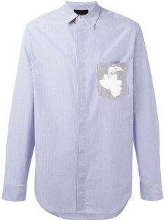 рубашка в полоску 3.1 Phillip Lim