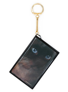 cat print keyring Theatre Products