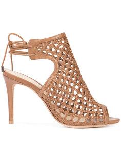 open-toe sandals Alexandre Birman