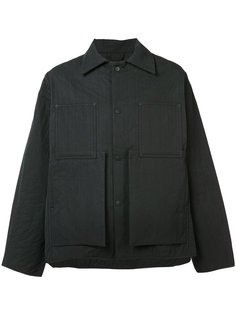 quilted workwear jacket Craig Green
