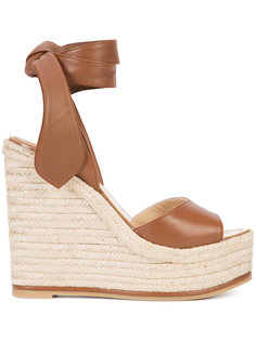 wedge sandals Paul Andrew