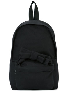 bow detail backpacks Comme Des Garçons Girl