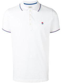 футболка-поло T-Skin Diesel
